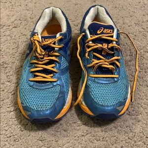 Women's ASICS Running Shoes